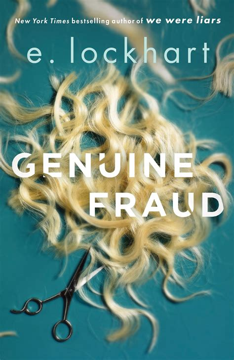 Genuine Fraud (ePUB/PDF) Free