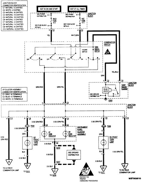 geo metro headlight wiring diagram images suzuki geo headlight wiring the wiring diagram