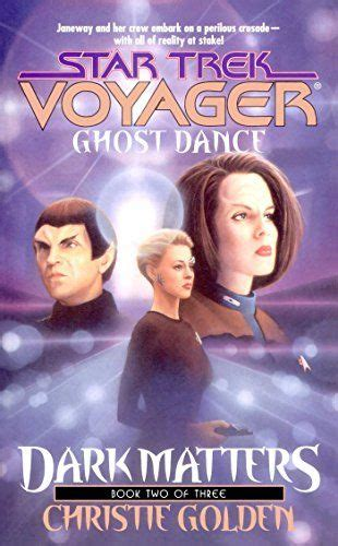 Ghost Dance Star Trek Voyager 20 Dark Matters 2 (ePUB/PDF)