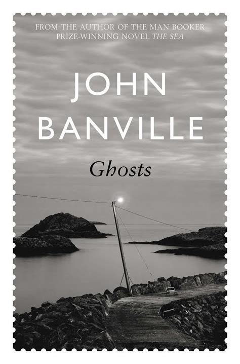 Ghosts Banville John (ePUB/PDF)