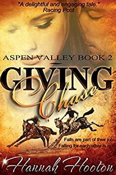 Giving Chase Aspen Valley Book 2 English Edition