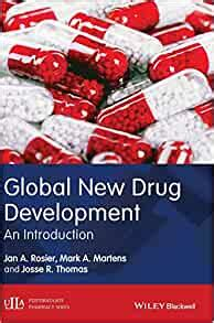 Global New Drug Development An Introduction Postgraduate Pharmacy Series