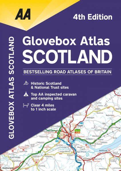 about glovebox atlas scotland