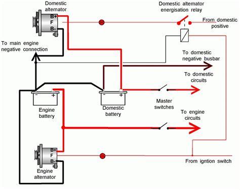 gm marine starter solenoid wiring diagram