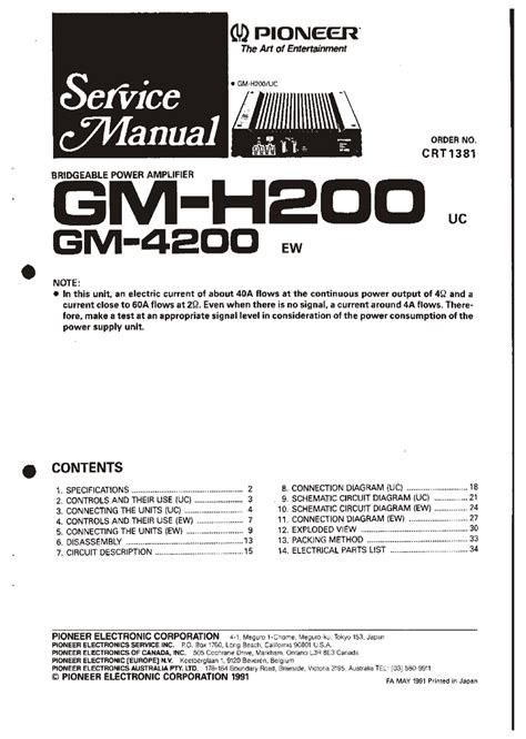 Outstanding Gm Workshop Manual Epub Pdf Wiring Database Ilarigelartorg
