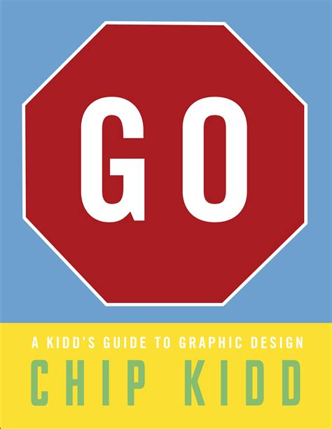 Go A Kidds Guide To Graphic Design