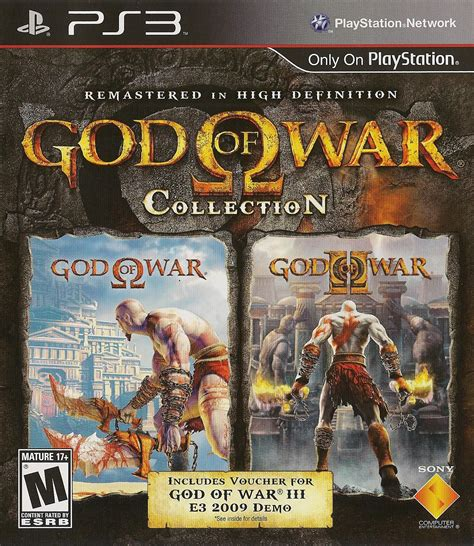 God Of War Collection Instruction Booklet Sony Playstation 3 Users Guide Manual Only No Game 11f7d69ffd4ad9767d0b3437df3ca09f Scripts Geturgently Com