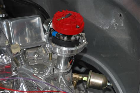 msd distributor wiring diagram images good to go msd s ready to run distributor for your