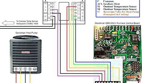 goodman package heat pump wiring schematic images goodman package heat pump wiring diagram goodman get