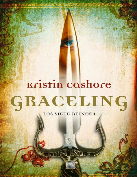 Graceling (ePUB/PDF) Free