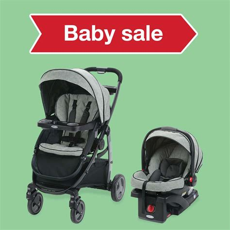 Graco Stroller Coupons Target