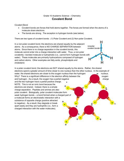 Grade 10 Academic Science Chemistry Test (ePUB/PDF) Free