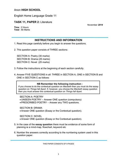 Grade 11 June 2014 Life Science (ePUB/PDF) Free