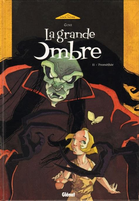 Grande Ombre La (ePUB/PDF)