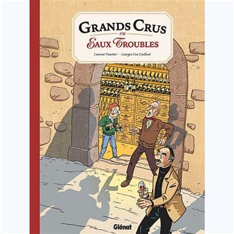 Grands Crus En Eaux Troubles (ePUB/PDF)