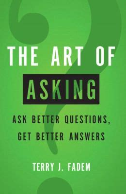 Great Questions Fadem Terry J | Pdf/ePub Library