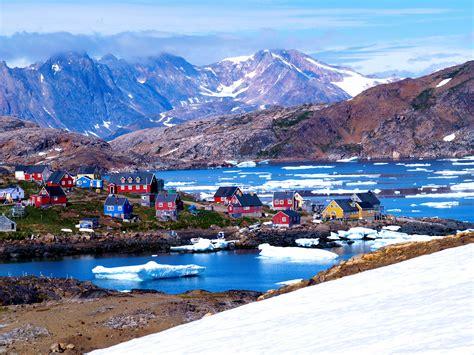 Greenland Groenland (ePUB/PDF)