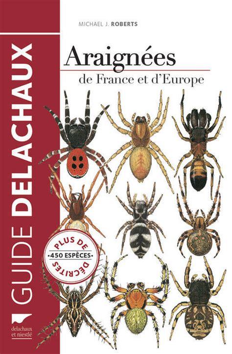 Guide Photo Des Araignees Et Arachnides Deurope (ePUB/PDF) Free
