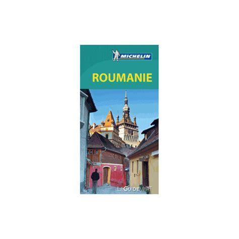 Guide Vert Roumanie (ePUB/PDF)