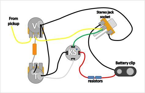 Guitar Wiring Diagram Kill Switch (ePUB/PDF) Free