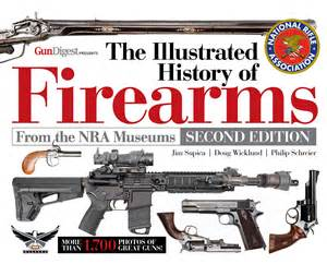 Gun Digest S History Of Concealed And Defensive H Andguns