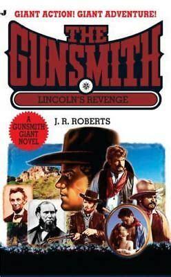 Gunsmith Giant 14 Roberts J R (ePUB/PDF)