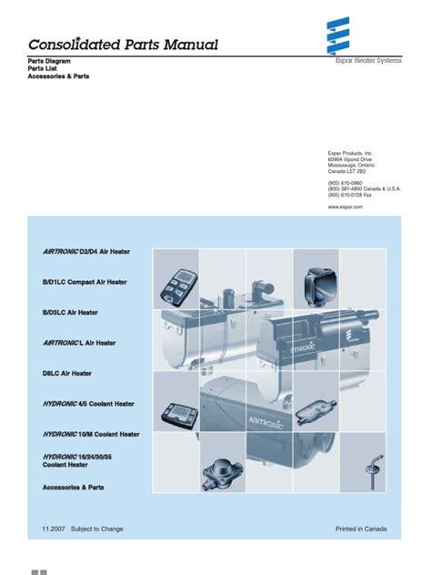 Gx340 Parts Manual (ePUB/PDF) Free