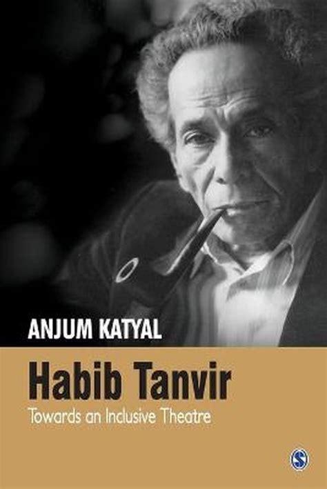Habib Tanvir Katyal Anjum (ePUB/PDF)