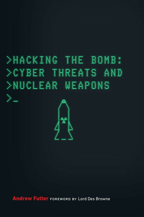 Peachy Hacking The Bomb Cyber Threats And Nuclear Weapons Epub Pdf Wiring Cloud Hisonuggs Outletorg