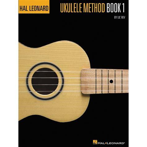 Hal Leonard Ukulele Method Book 2 Hal Leonard Book (ePUB/PDF)