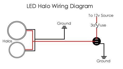 Pleasant Halo Led Wiring Diagram Epub Pdf Wiring Cloud Usnesfoxcilixyz