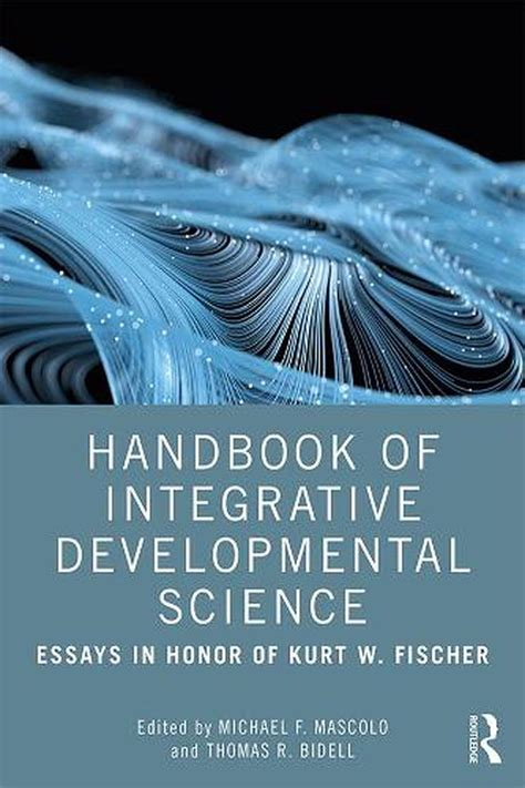 Handbook Of Integrative Developmental Science