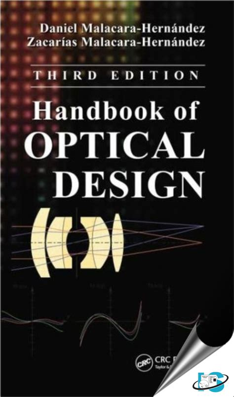 Handbook Of Optical Design Optical Science And Engineering (ePUB/PDF