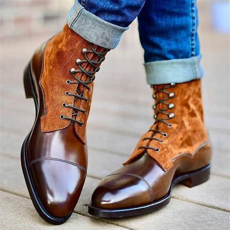 Handmade Shoes For Men (ePUB/PDF) Free