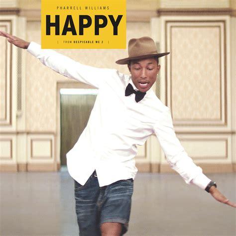 Happy Pharrell Williams (ePUB/PDF)