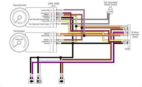 Harley Tach Wiring Diagram (ePUB/PDF) Free on