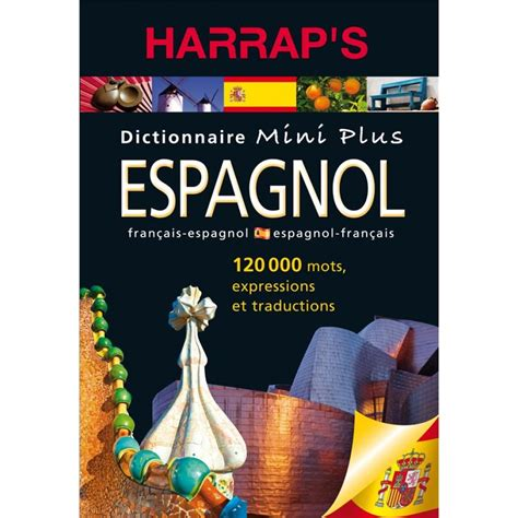 Harraps Mini Espagnol (ePUB/PDF) Free