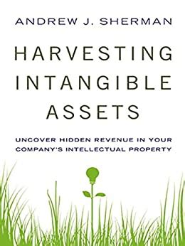 Harvesting Intangible Assets Uncover Hidden Revenue In Your Companys Intellectual Property