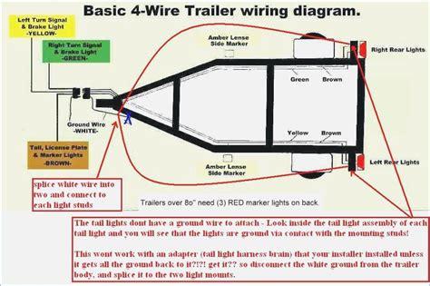 Haul Master Trailer Wiring Diagram   Pdf/ePub Liry on