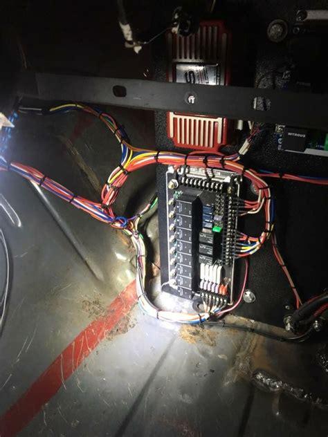 Haulz All Powered Cart Wiring Diagrams (ePUB/PDF)