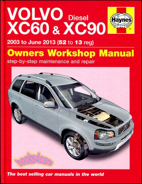 Haynes Volvo Repair Manuals (ePUB/PDF) Free