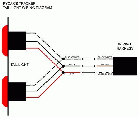 Headlight Tail Light Wiring Diagram (ePUB/PDF)