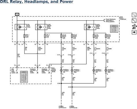 Headlight Wiring Diagram 2008 Chevy Van (Free ePUB/PDF) on