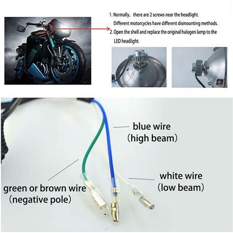 Headlight Wiring Diagram For Motorcycle (ePUB/PDF)