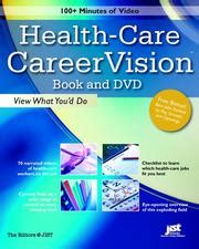 Health Care Careervision Bk W Dvd