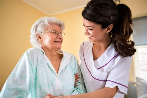Healthcare Facilities And The Care Of Your Older Loved Ones