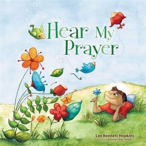 Hear My Prayer Hopkins Lee Bennett (ePUB/PDF)