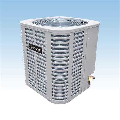 ameristar heat pump wiring diagram