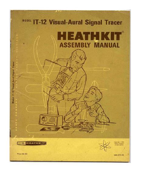 Heathkit It 12 Manual (ePUB/PDF)