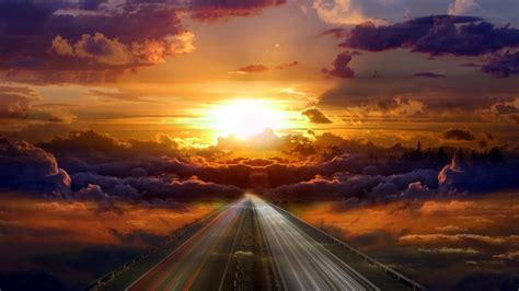 Heavens Road (ePUB/PDF)